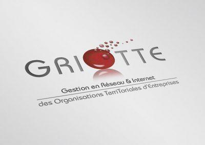 Logo – Griotte