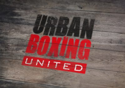 Logo – Urban Boxing
