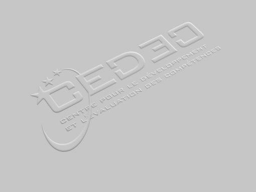 Charte graphique – Logo – Cedec