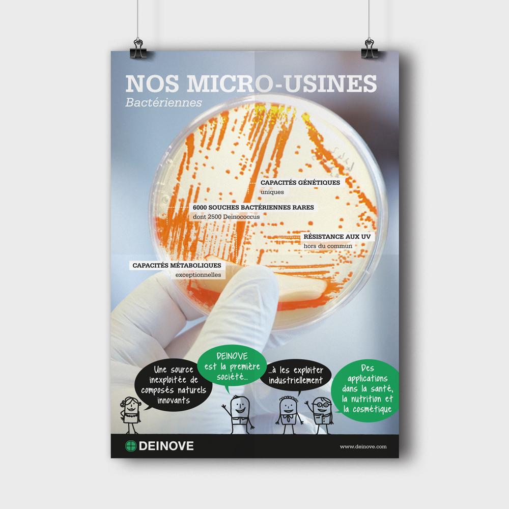 création affiche graphiste freelance marseille