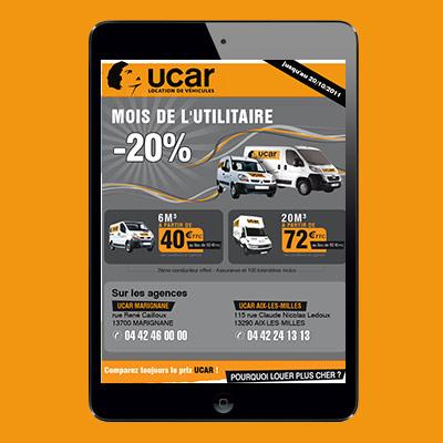 Emailing – Ucar